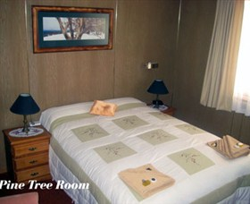 Sages Haus Bed and Breakfast - Tourism Cairns