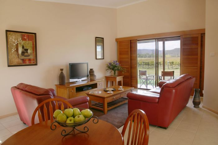 Nightingale Wines Luxury Villas - Tourism Cairns