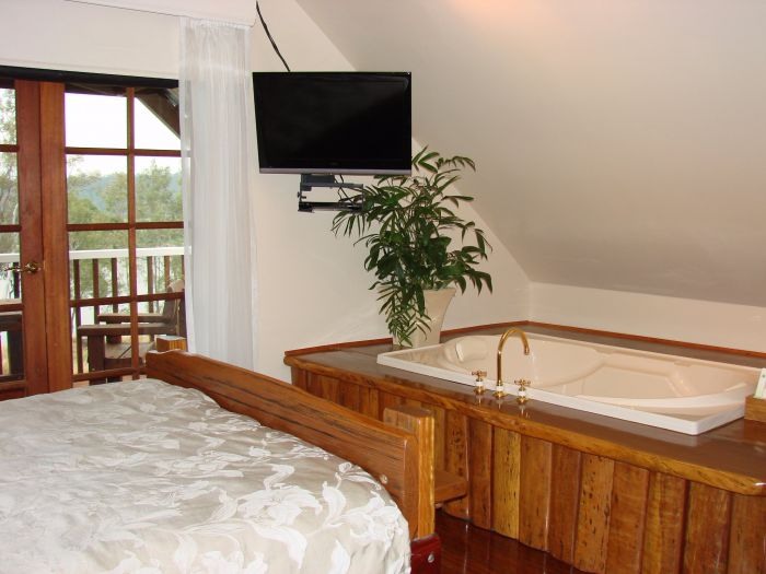 Clarence River Bed and Breakfast - Tourism Cairns