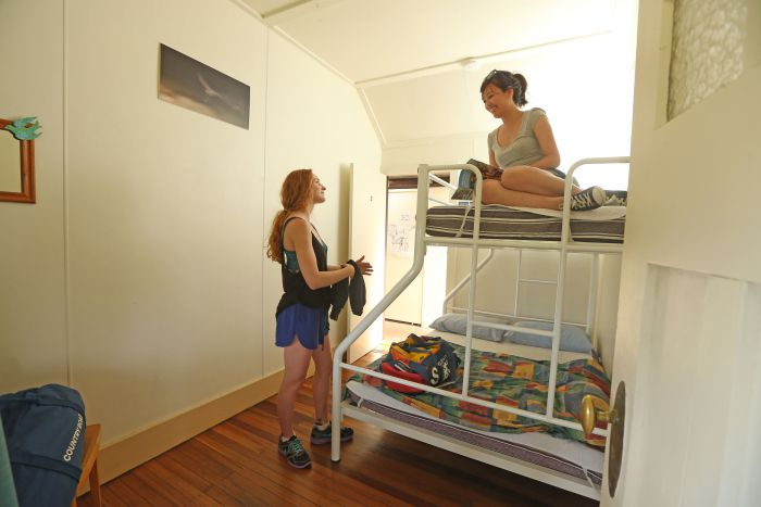 Sydney - Pittwater YHA - Tourism Cairns