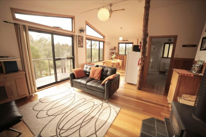 Southern Forest Accommodation - Tourism Cairns