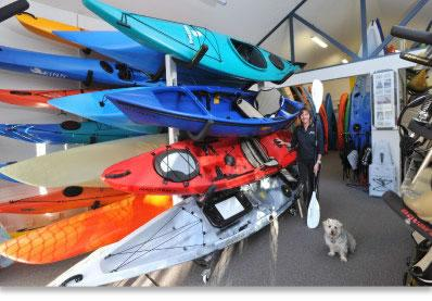 Skee Kayak Centre - Tourism Cairns