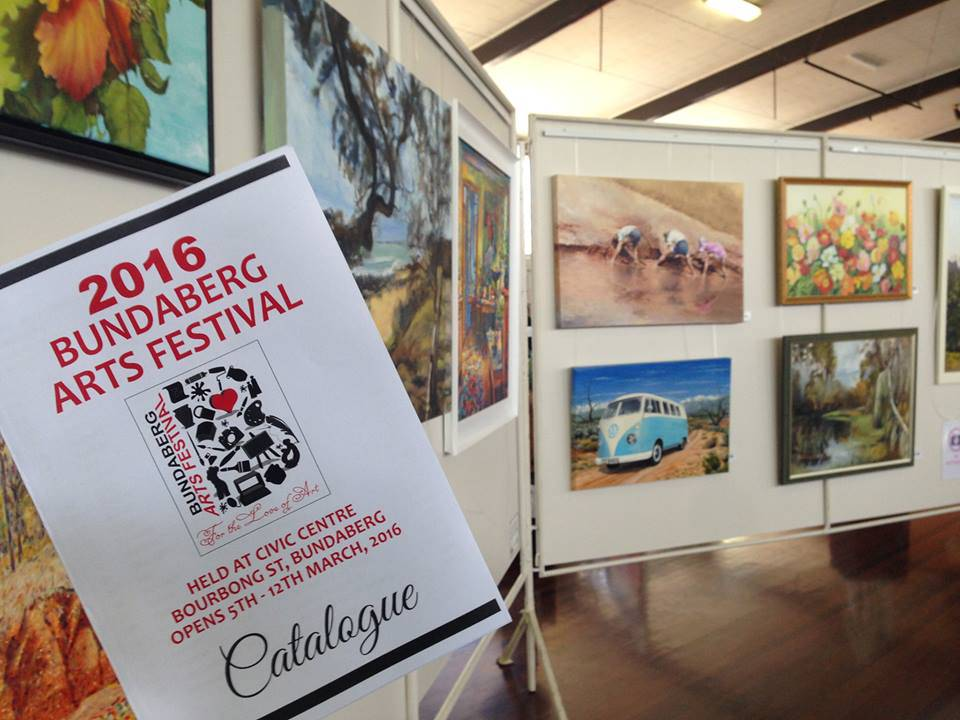 Bundaberg Arts Festival Association Inc - Tourism Cairns
