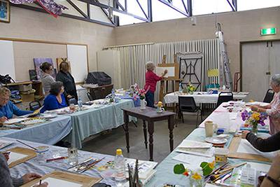 Woolgoolga Art  Craft Gallery - Tourism Cairns