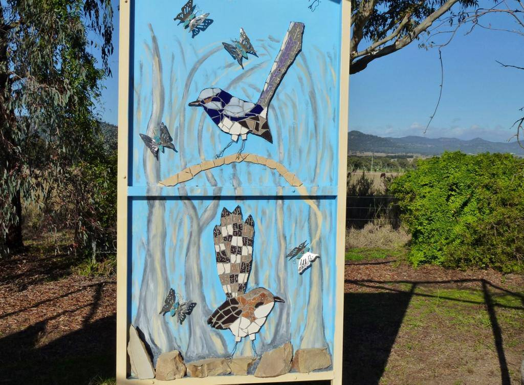 David Mahony Art Gallery  Sculpture Park - Tourism Cairns