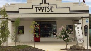 Tootsie Fine Art and Design - Tourism Cairns