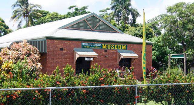 Mulgrave Settlers Museum - Tourism Cairns
