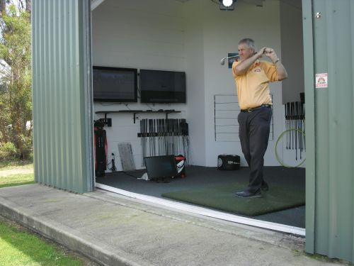 Kurri Golf Shop - Tourism Cairns