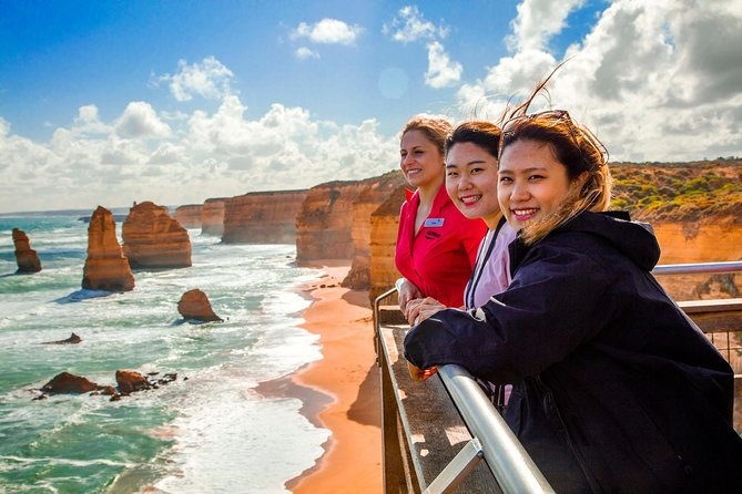 4-Day Melbourne Tour City Sightseeing Great Ocean Road and Phillip Island - Tourism Cairns