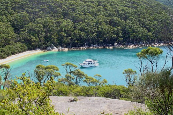 Wilsons Promontory Full Day Cruise - Tourism Cairns
