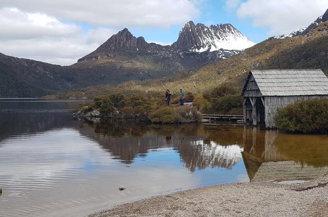 Small-Group Cradle Mountain Day Tour from Devonport Ulverstone or Burnie - Tourism Cairns