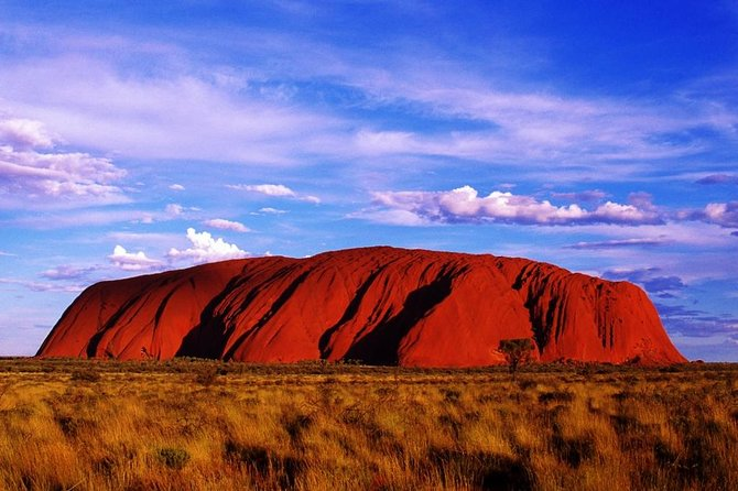 Uluru and Kata Tjuta Experience with BBQ Dinner - Tourism Cairns