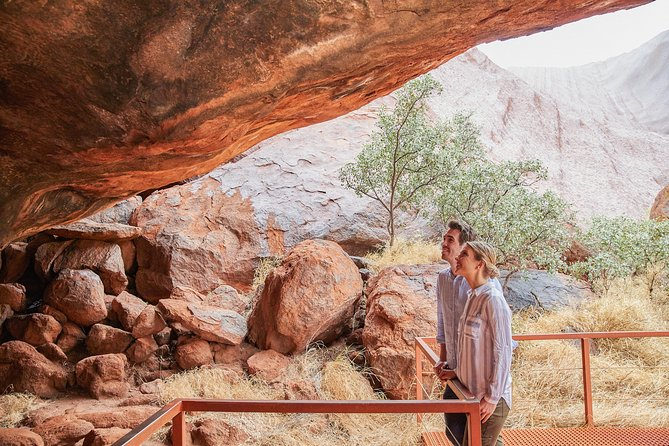 Uluru Base and Sunset Half-Day Trip with Optional Outback BBQ Dinner - Tourism Cairns