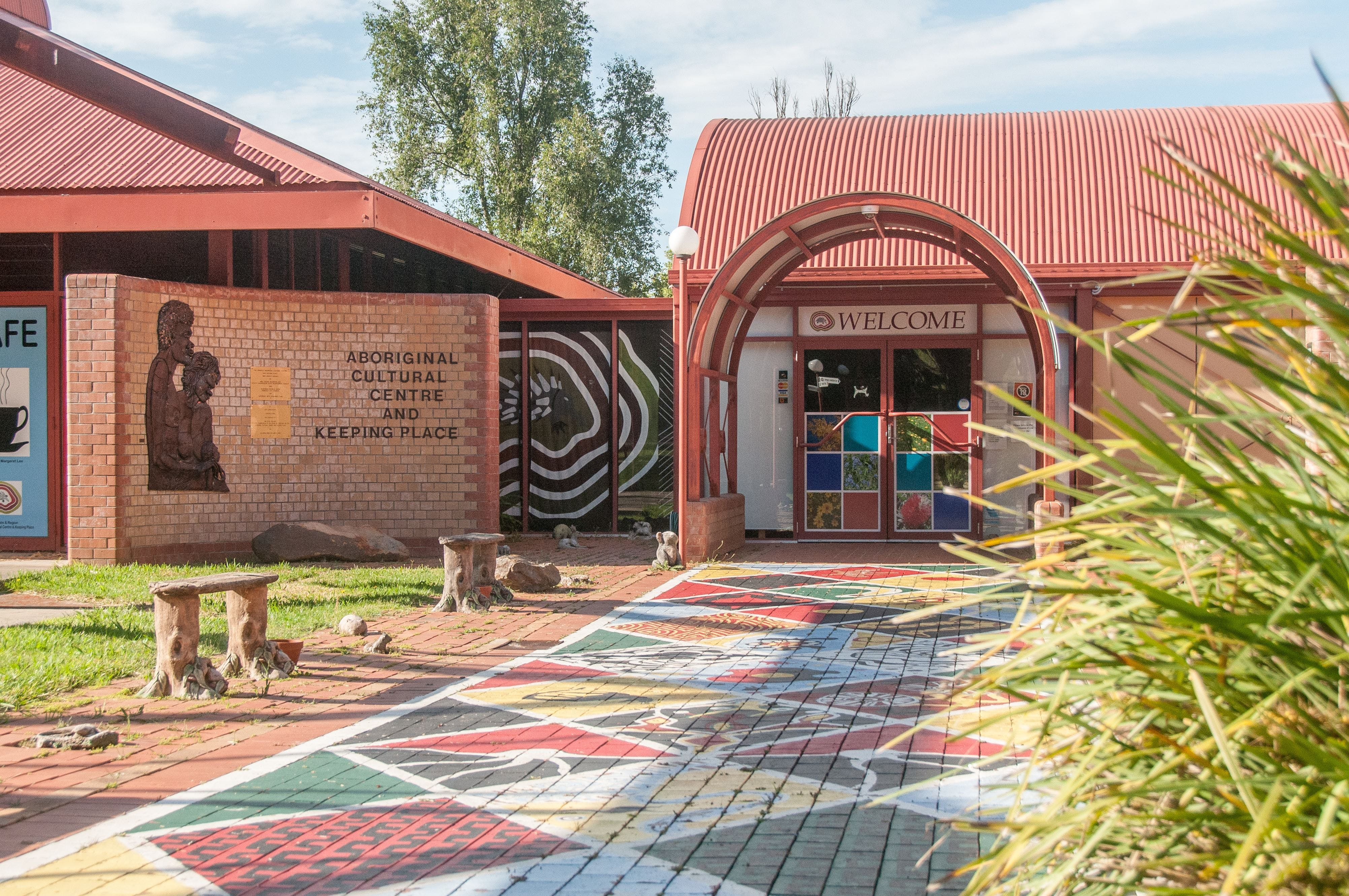 Armidale and Region Aboriginal Cultural Centre and Keeping Place - Tourism Cairns