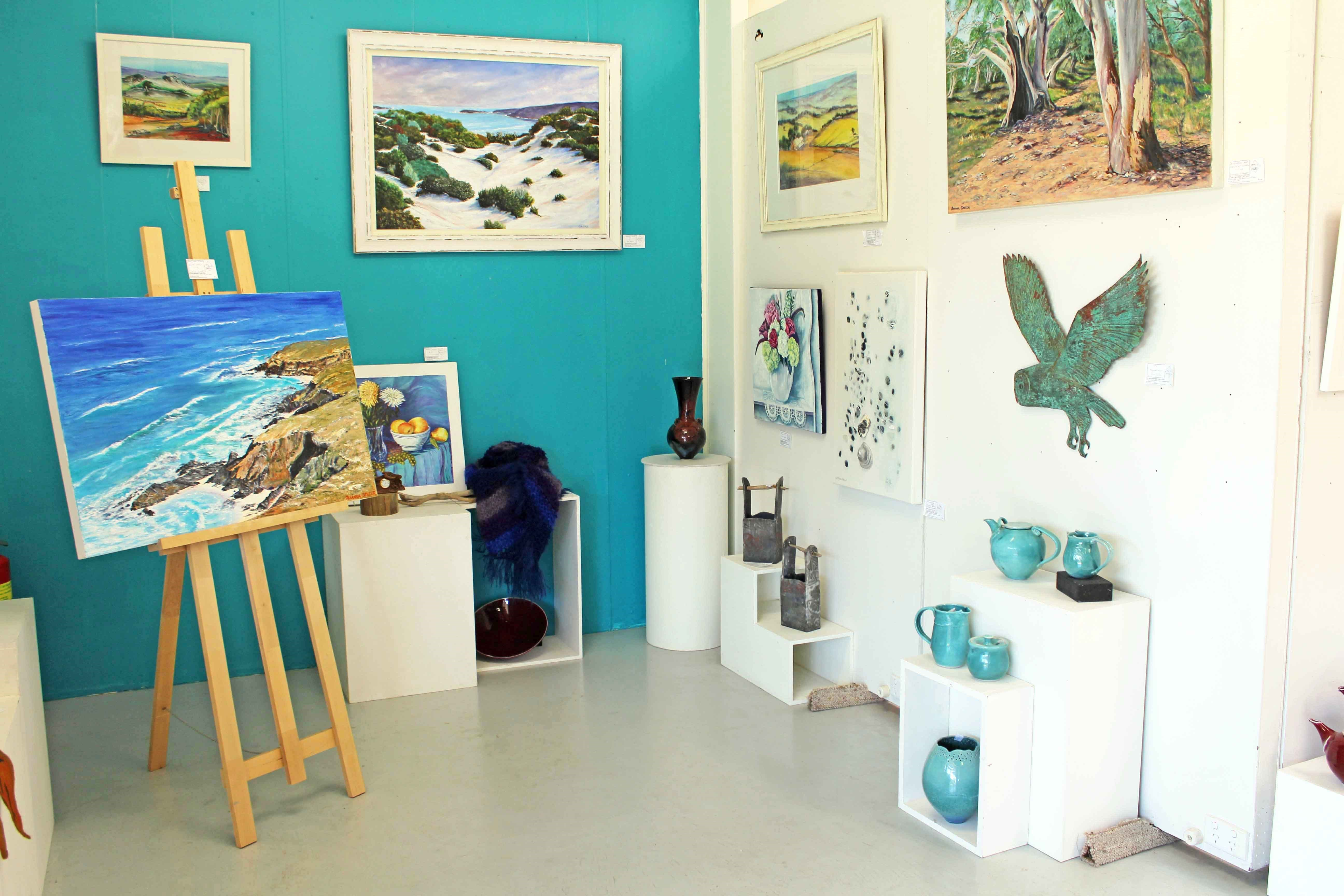 Artworks Gallery - Tourism Cairns
