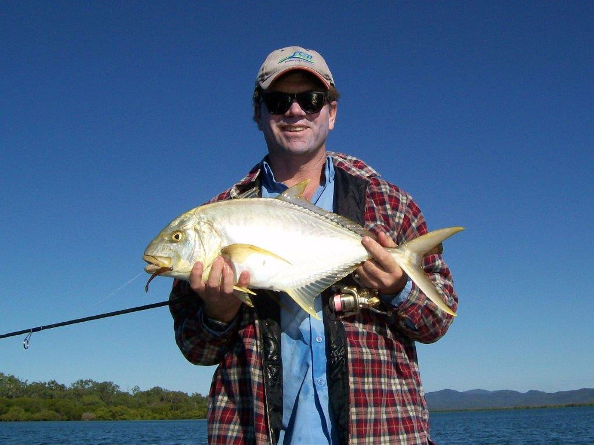 Barramundi to Trevally  A Seaforth Fishing Adventure - Tourism Cairns