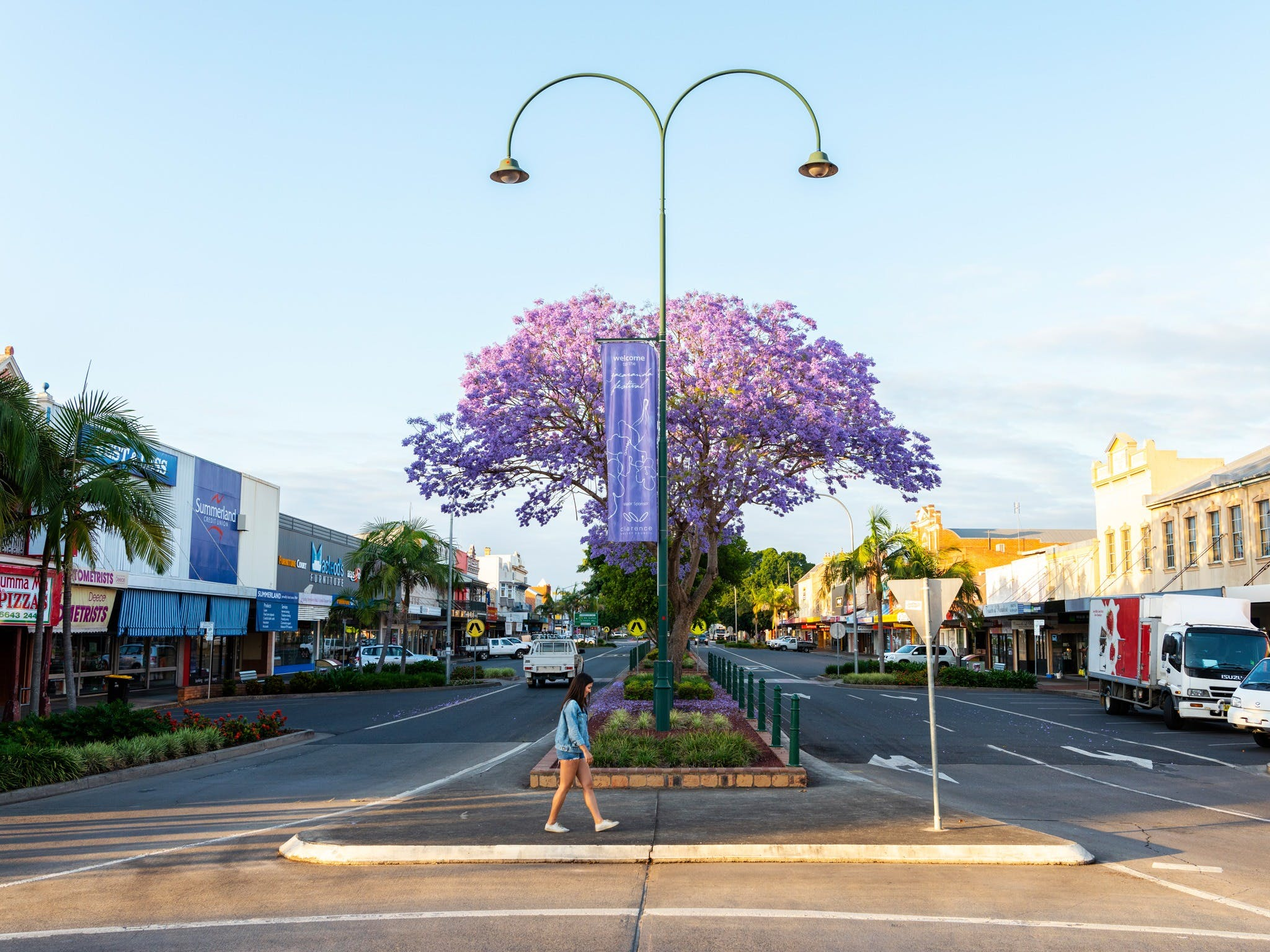 Grafton - Tourism Cairns