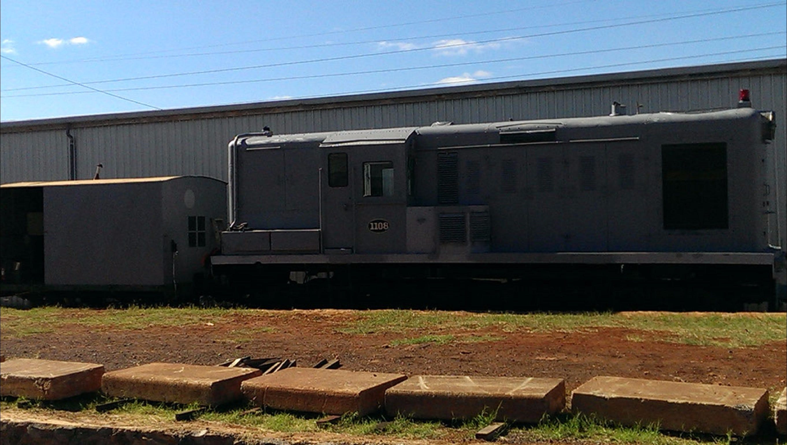 Loopline Railway and Museum - Tourism Cairns
