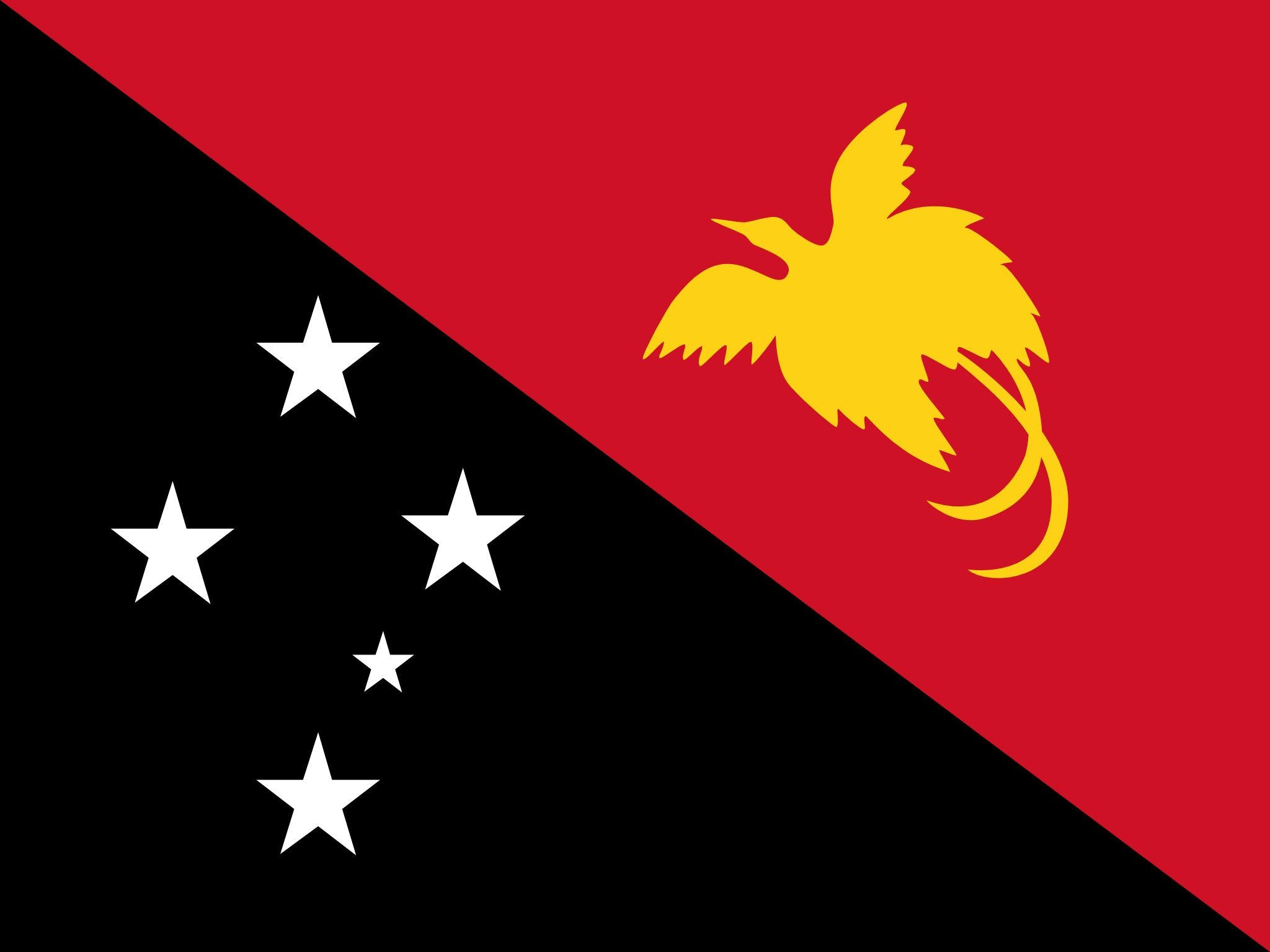 Papua New Guinea High Commission of - Tourism Cairns