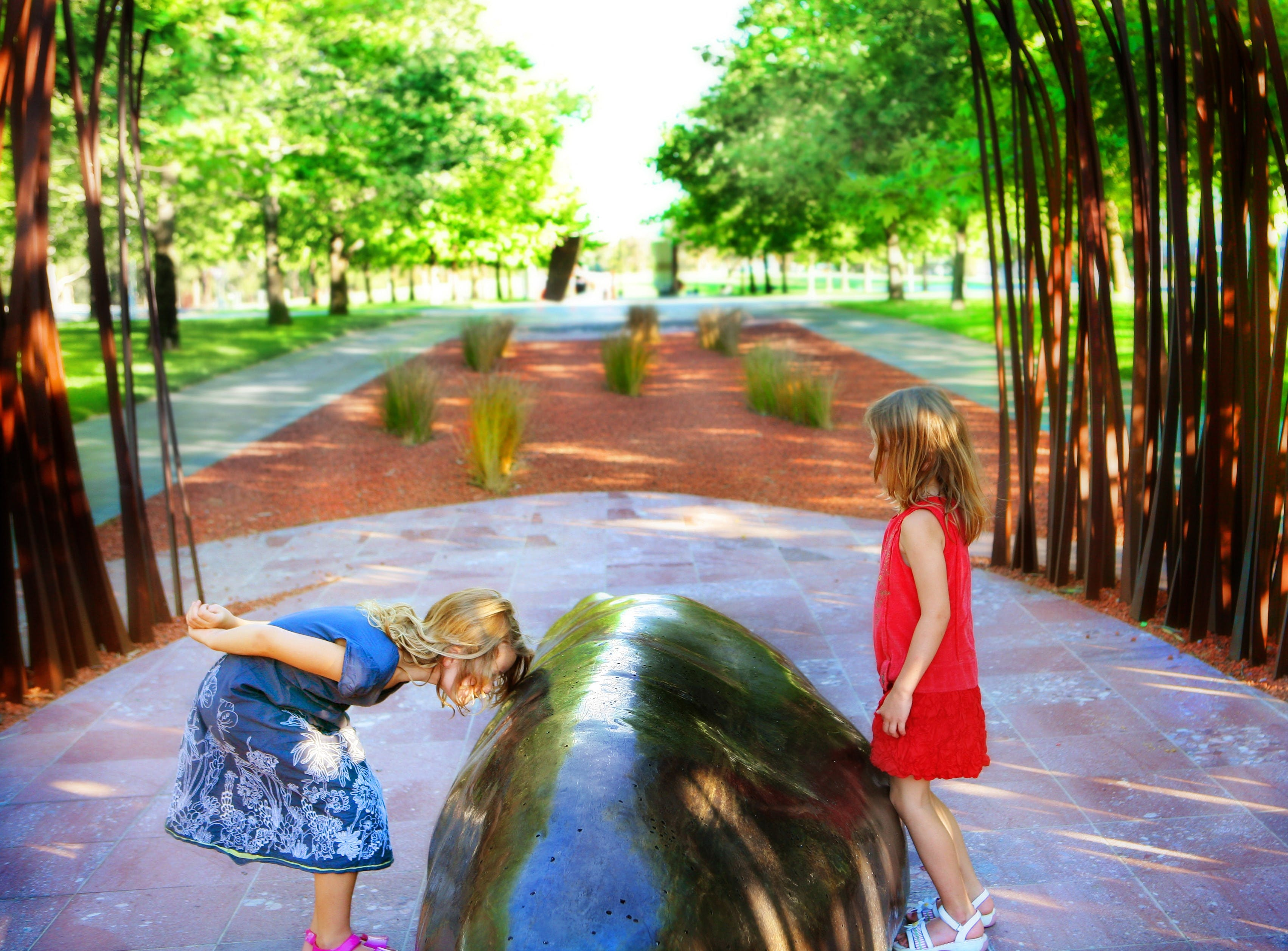 Reconciliation Place - Tourism Cairns