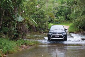 The Pioneer Valley and Eungella National Park - Tourism Cairns