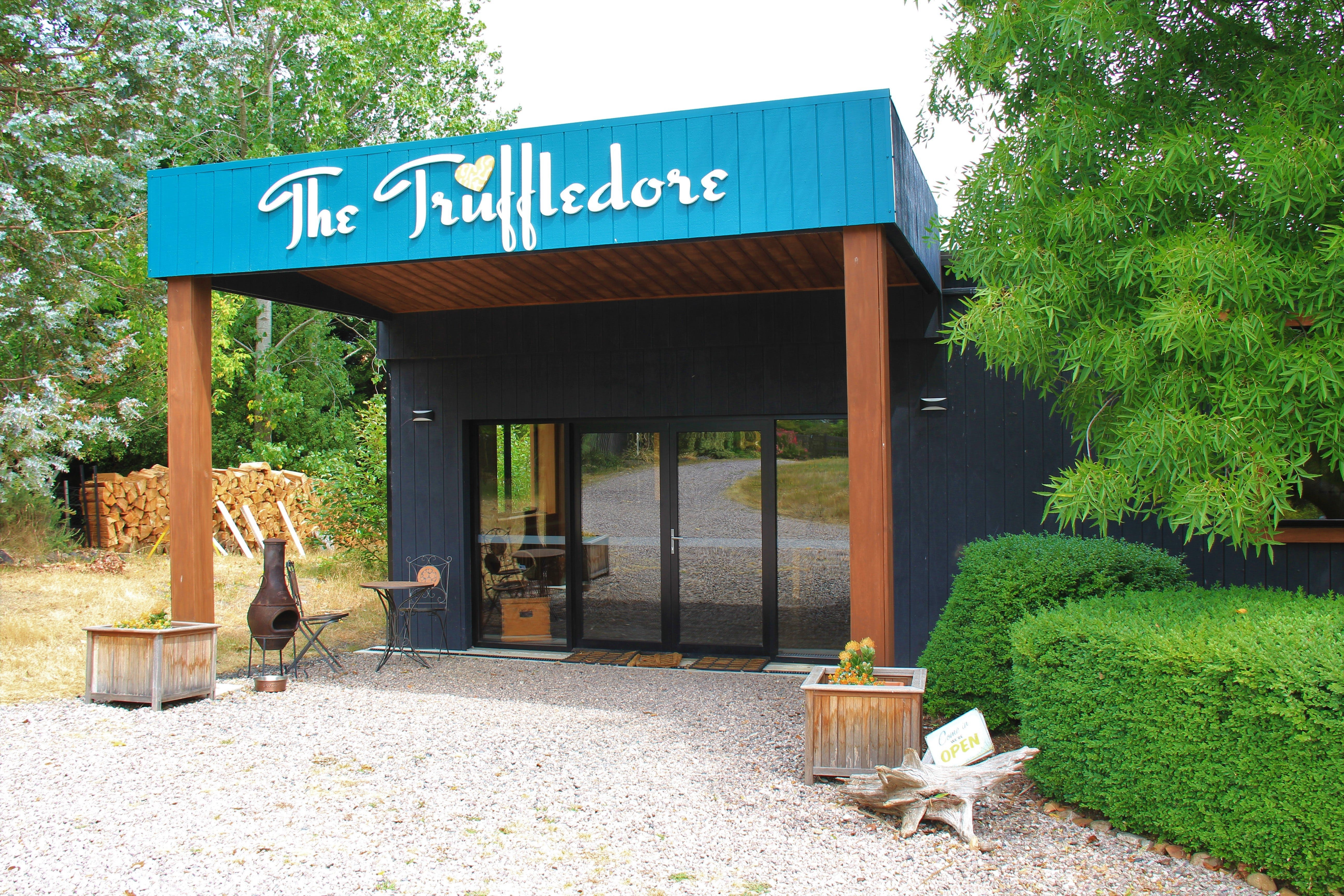 The Truffledore - Tourism Cairns