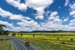 Warrego Way - Tourism Cairns