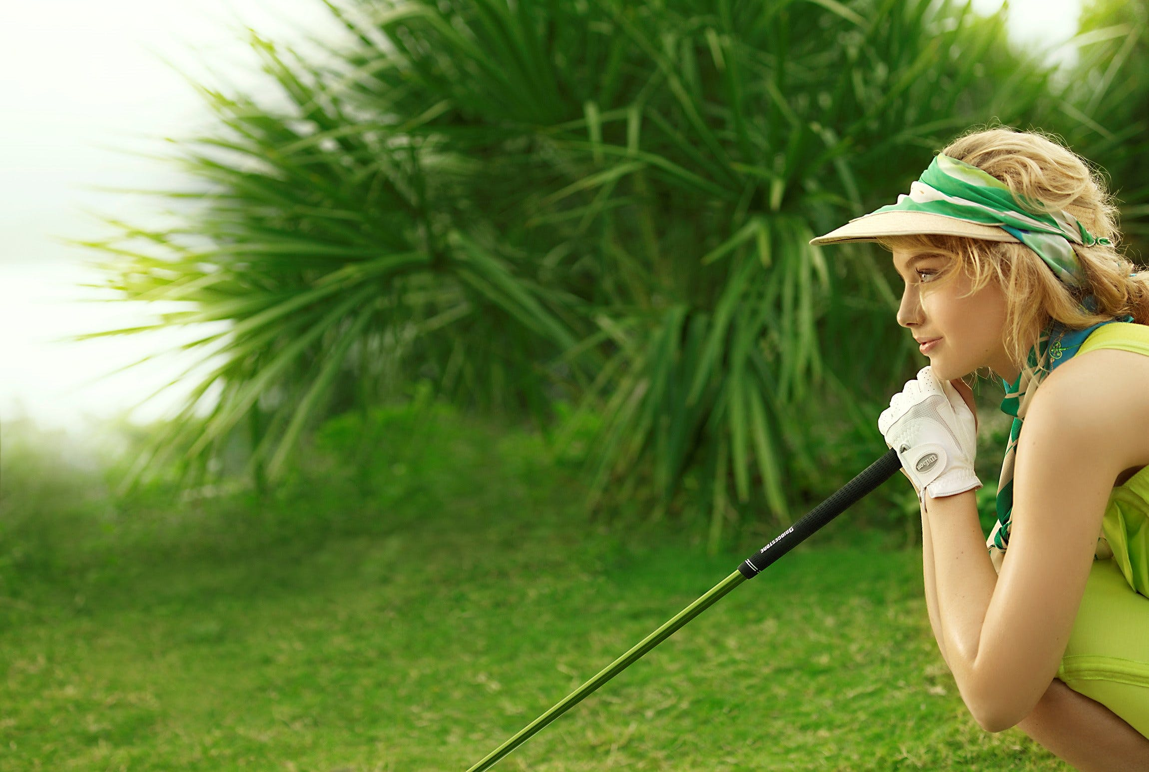 Whitsunday Green Club Golf - Tourism Cairns