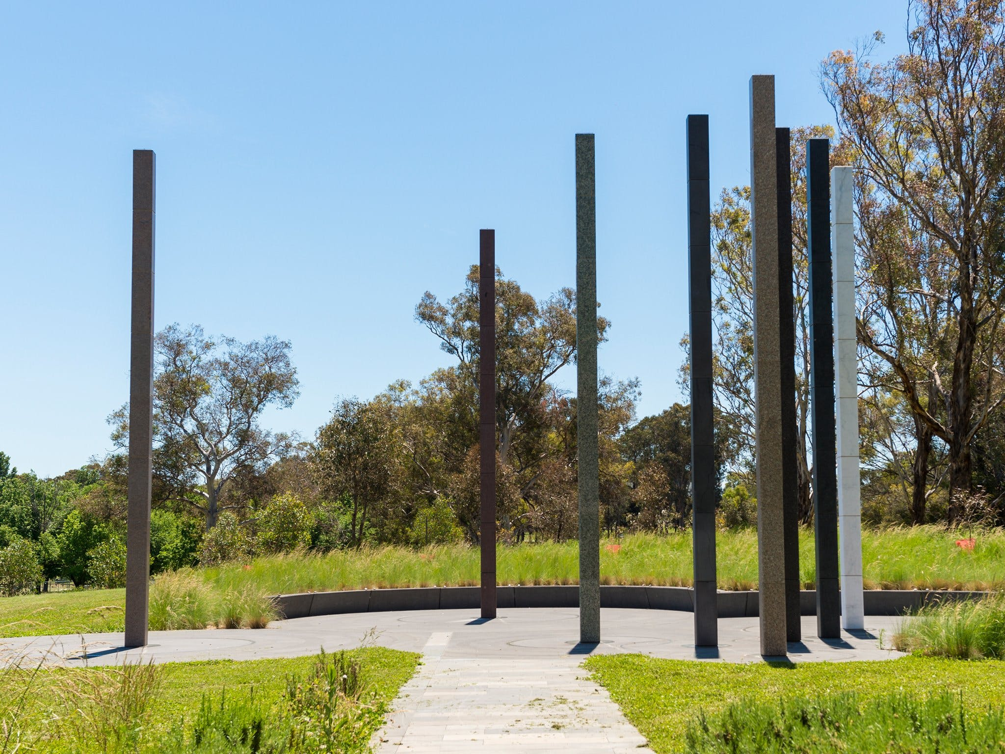 National Workers Memorial - Tourism Cairns