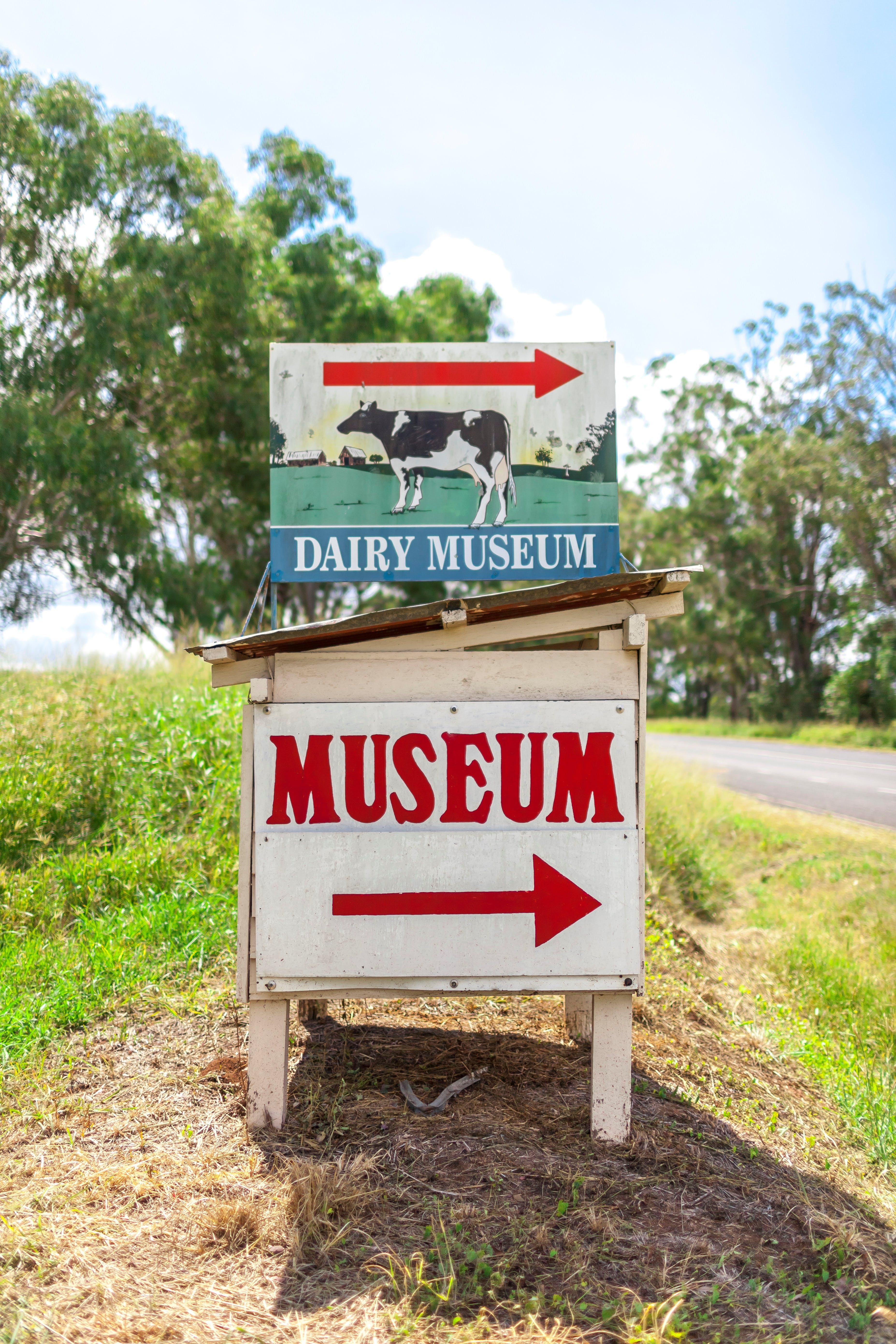 Queensland Dairy and Heritage Museum - Tourism Cairns