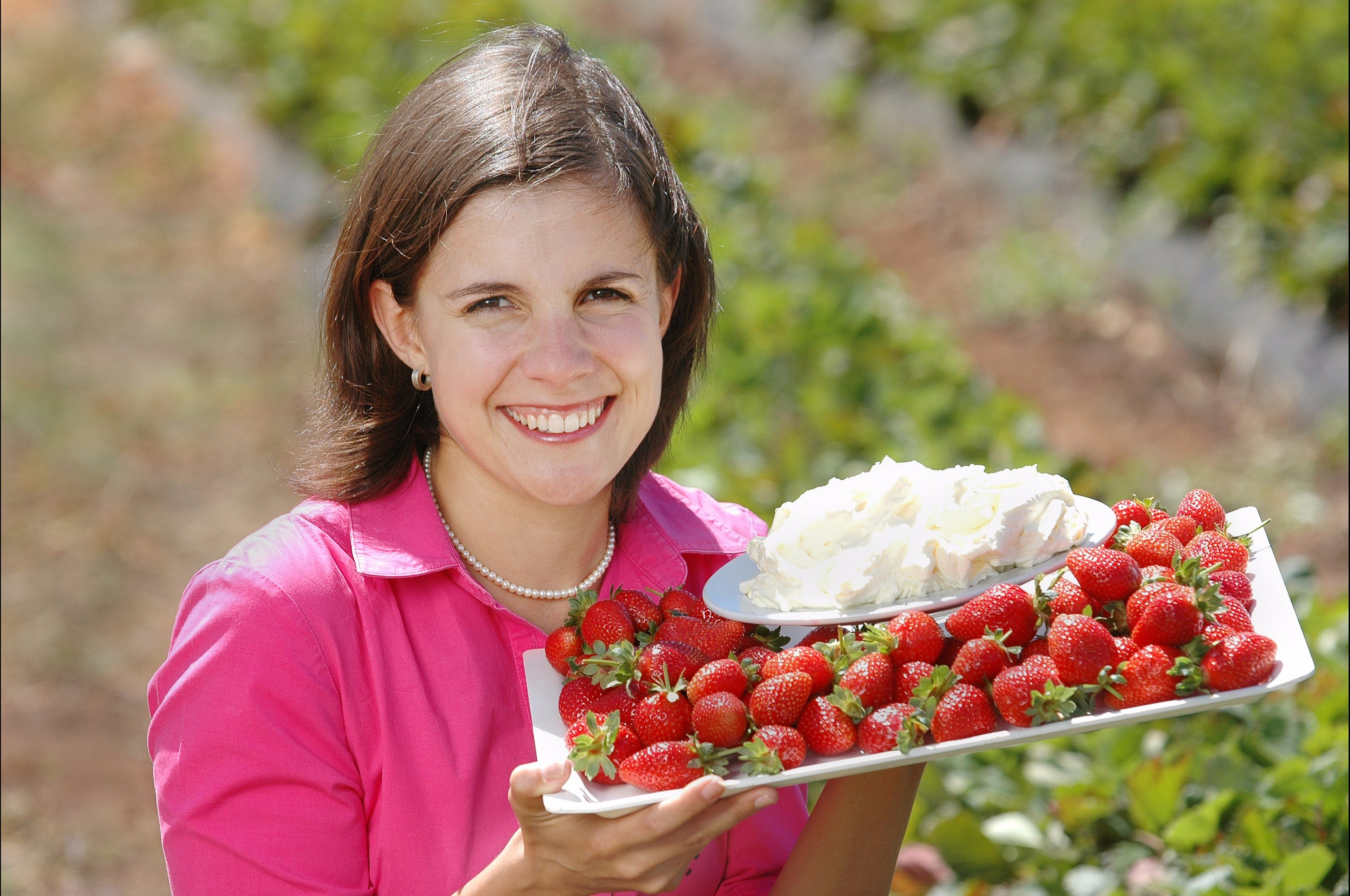 The Super Strawberry - Tourism Cairns