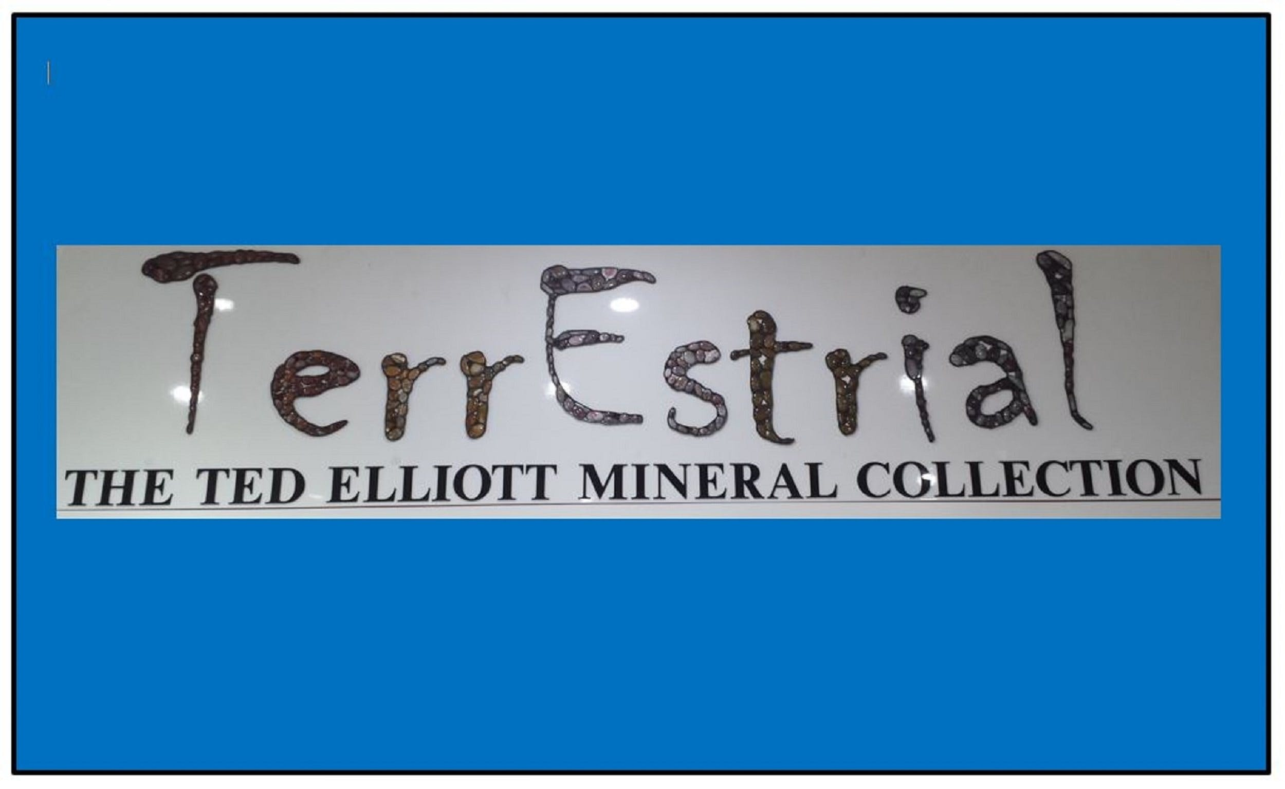 The Ted Elliott Mineral Collection - Tourism Cairns