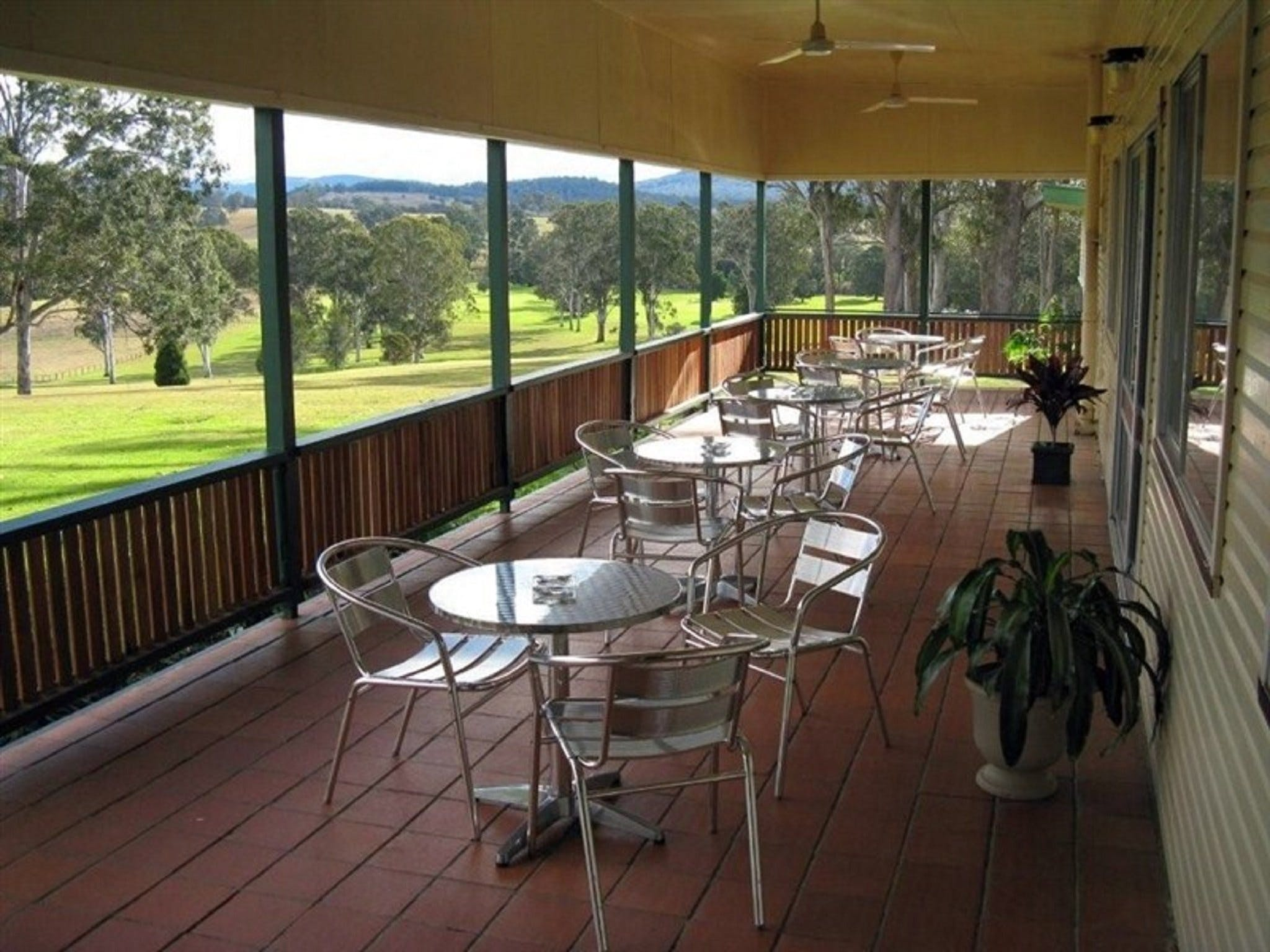 Woodenbong and District Golf Club - Tourism Cairns