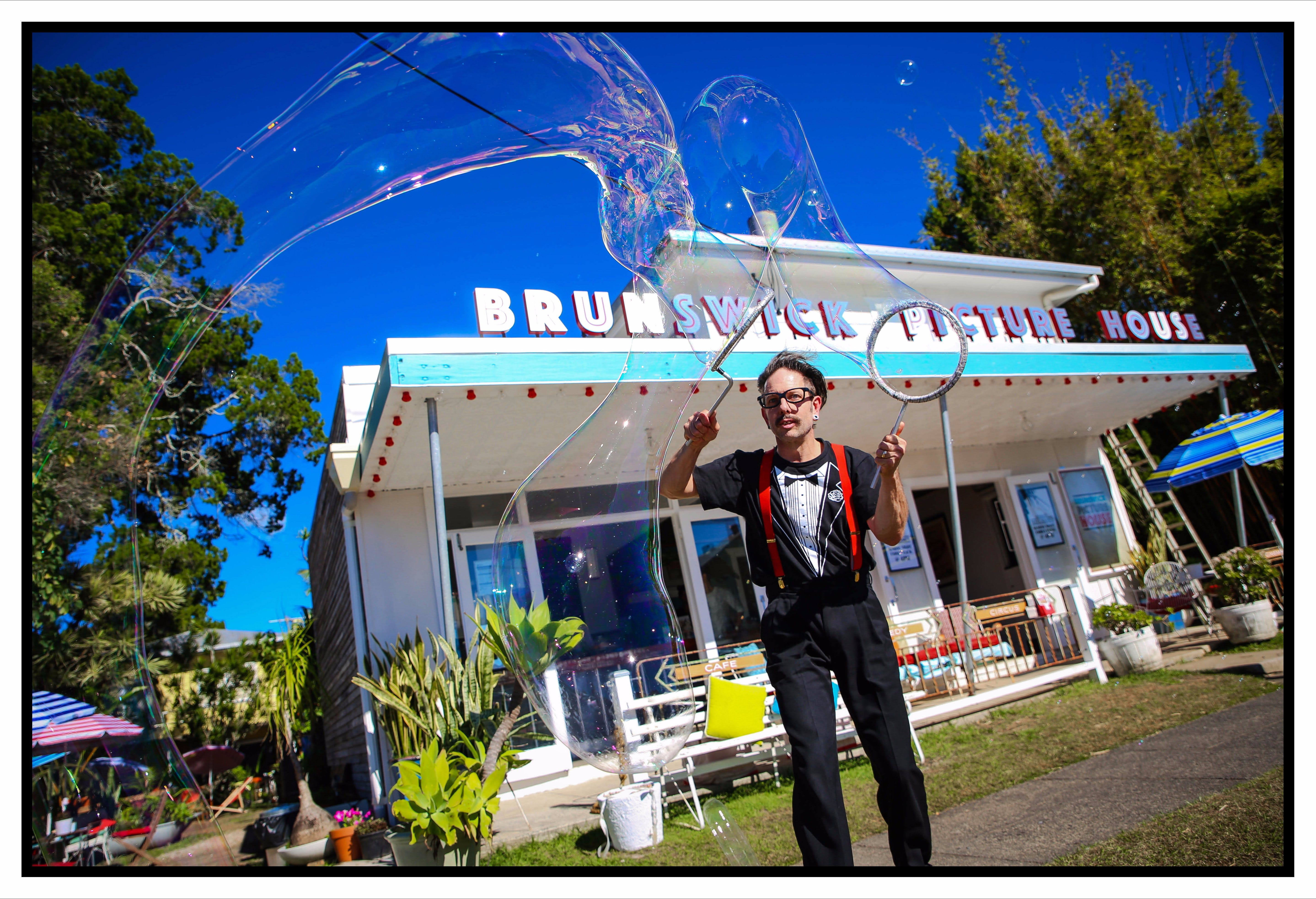 Brunswick Picture House - Tourism Cairns