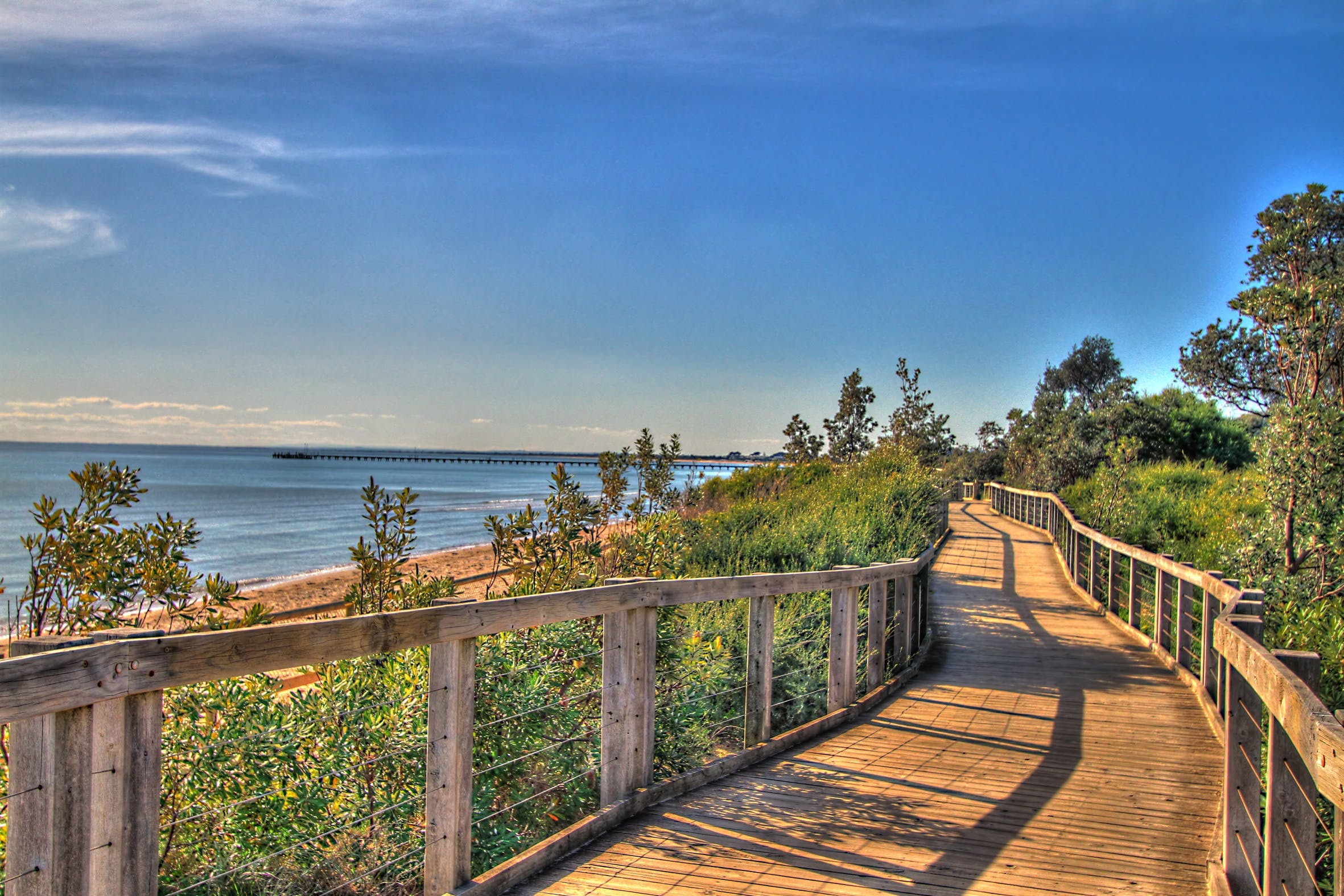 Frankston Foreshore and Pier Walk - Tourism Cairns