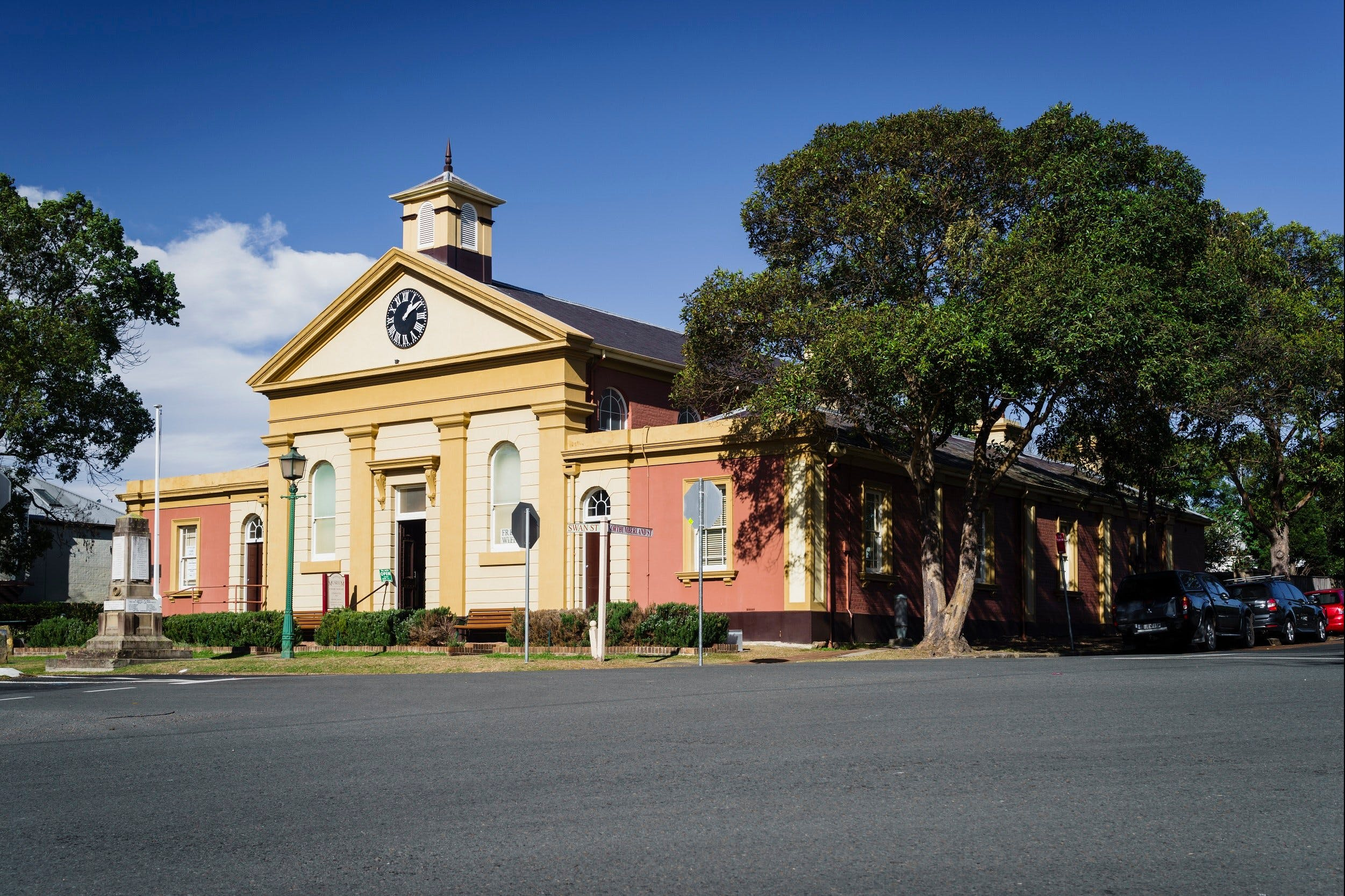 Morpeth Museum - Tourism Cairns