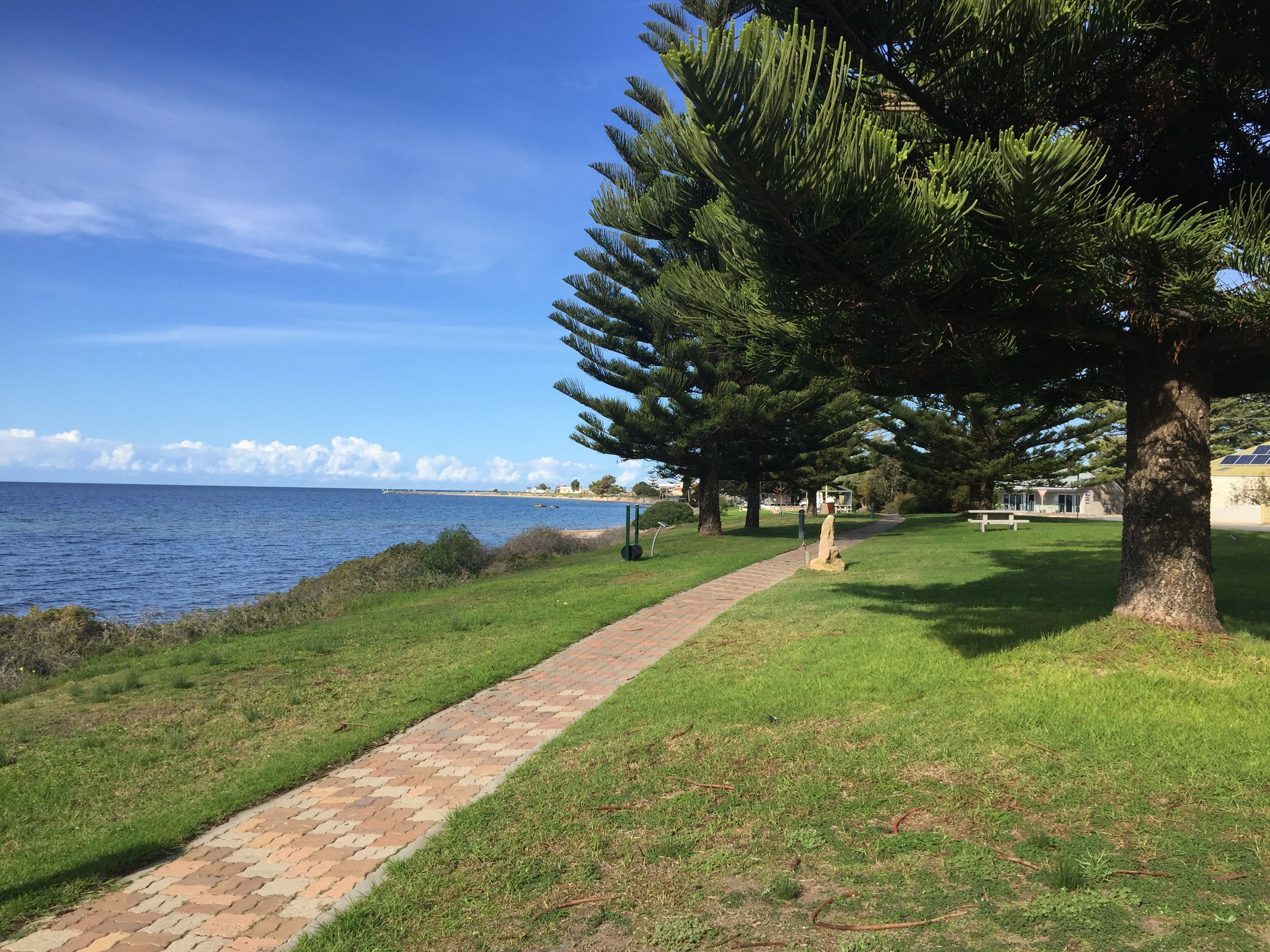 Stansbury Walking Trail - Tourism Cairns