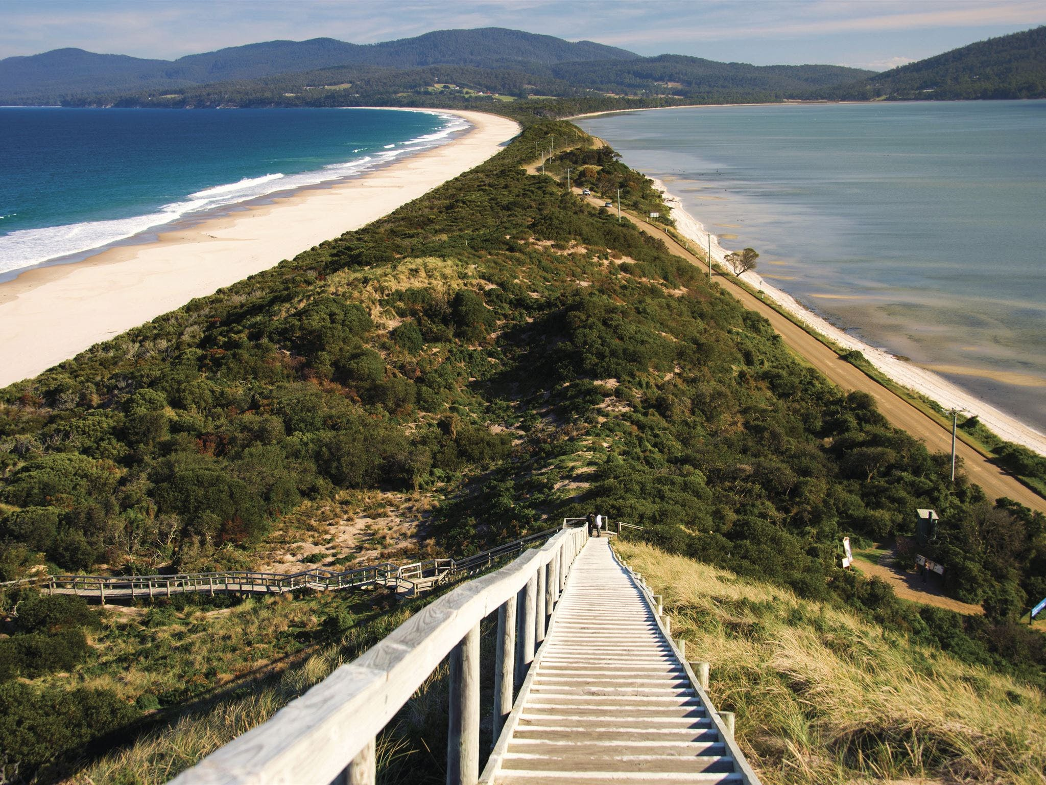 Bruny Island - Tourism Cairns