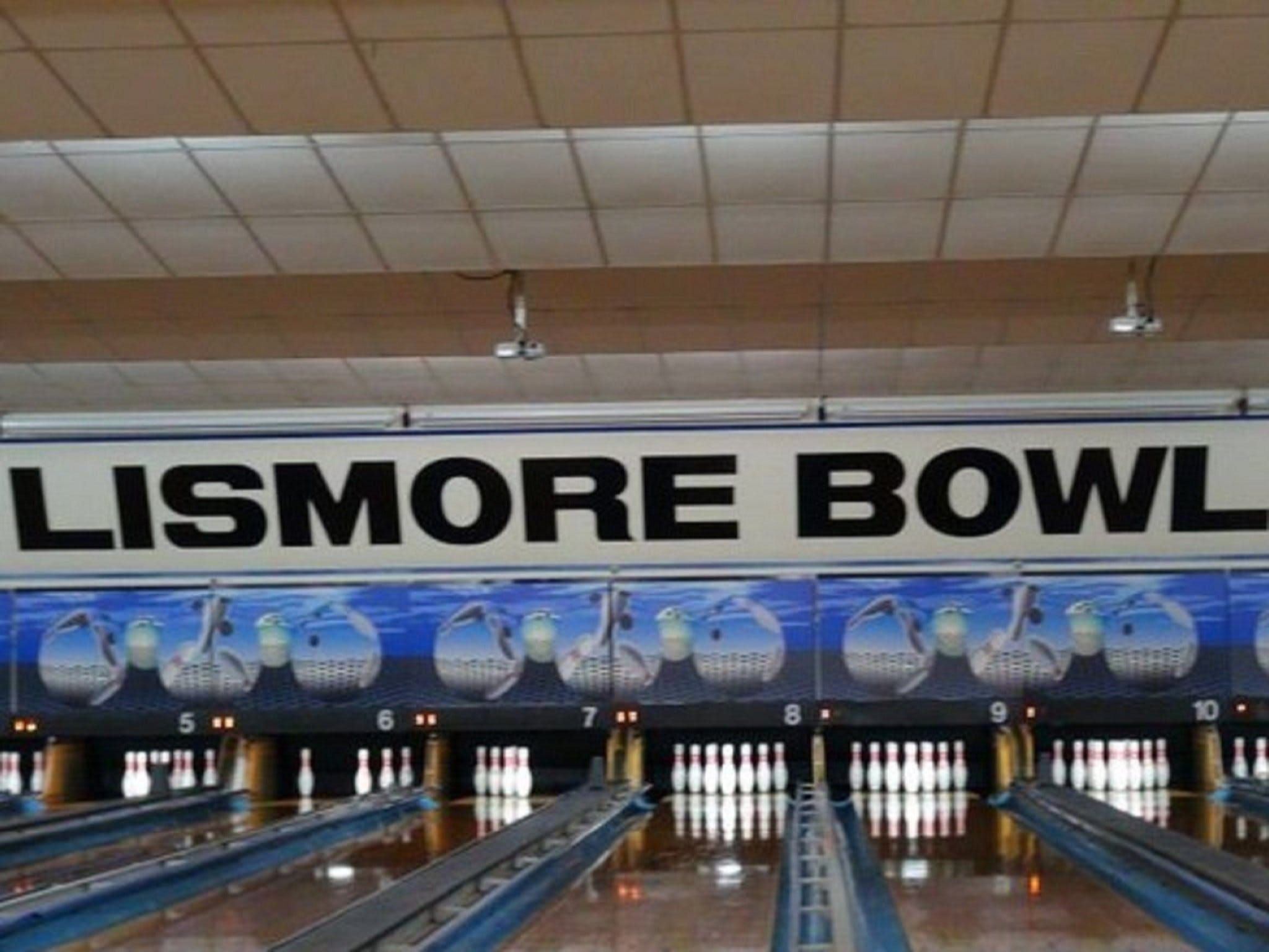 Lismore Tenpin Bowl - Tourism Cairns