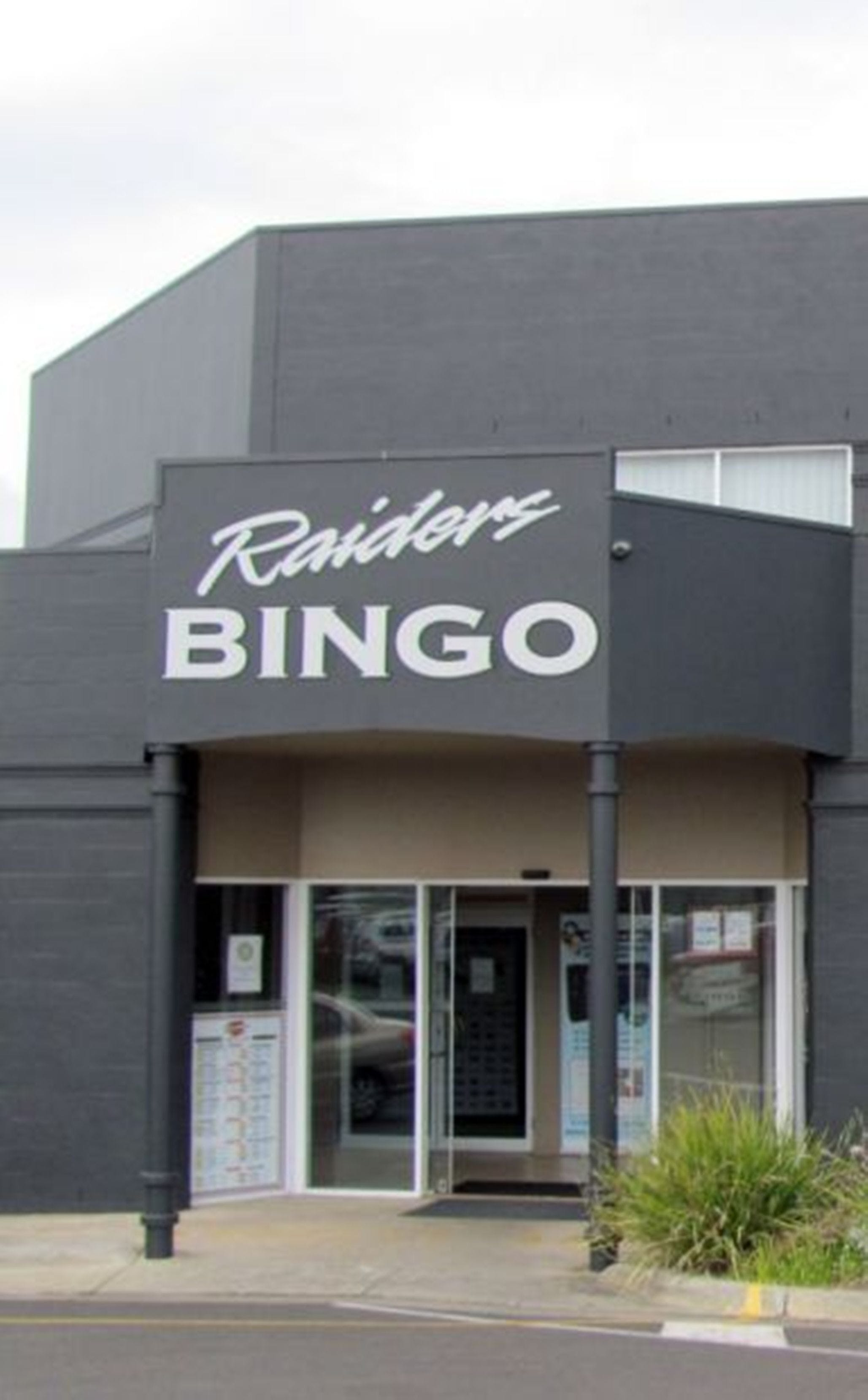 Raiders Bingo Centre - Tourism Cairns