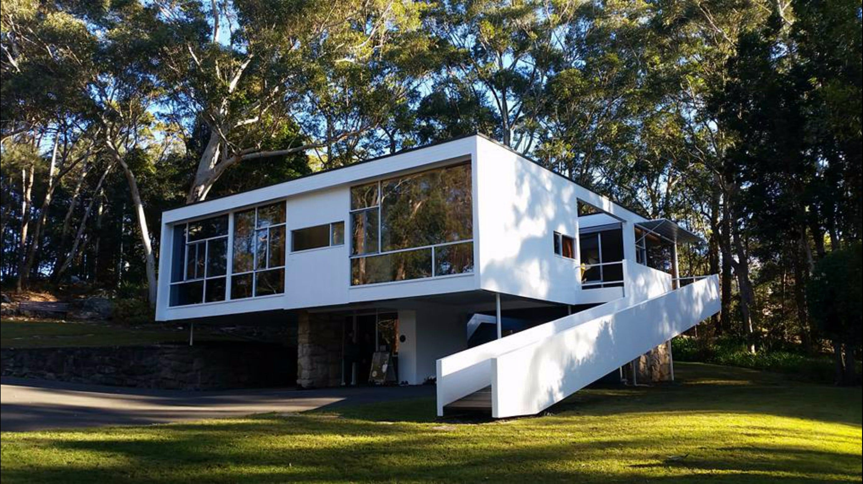 Rose Seidler House - Tourism Cairns