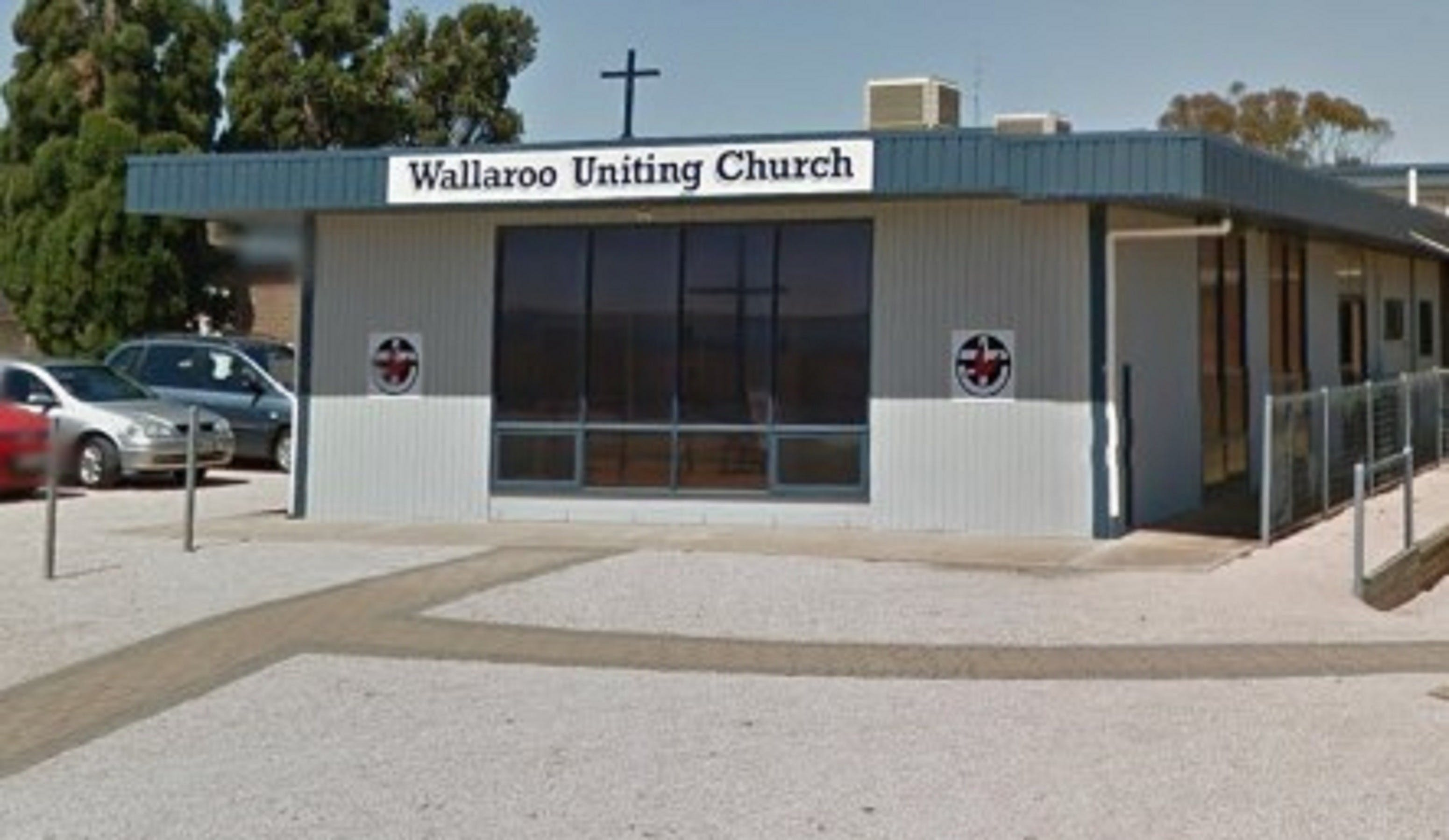 Wallaroo Uniting Church - Tourism Cairns