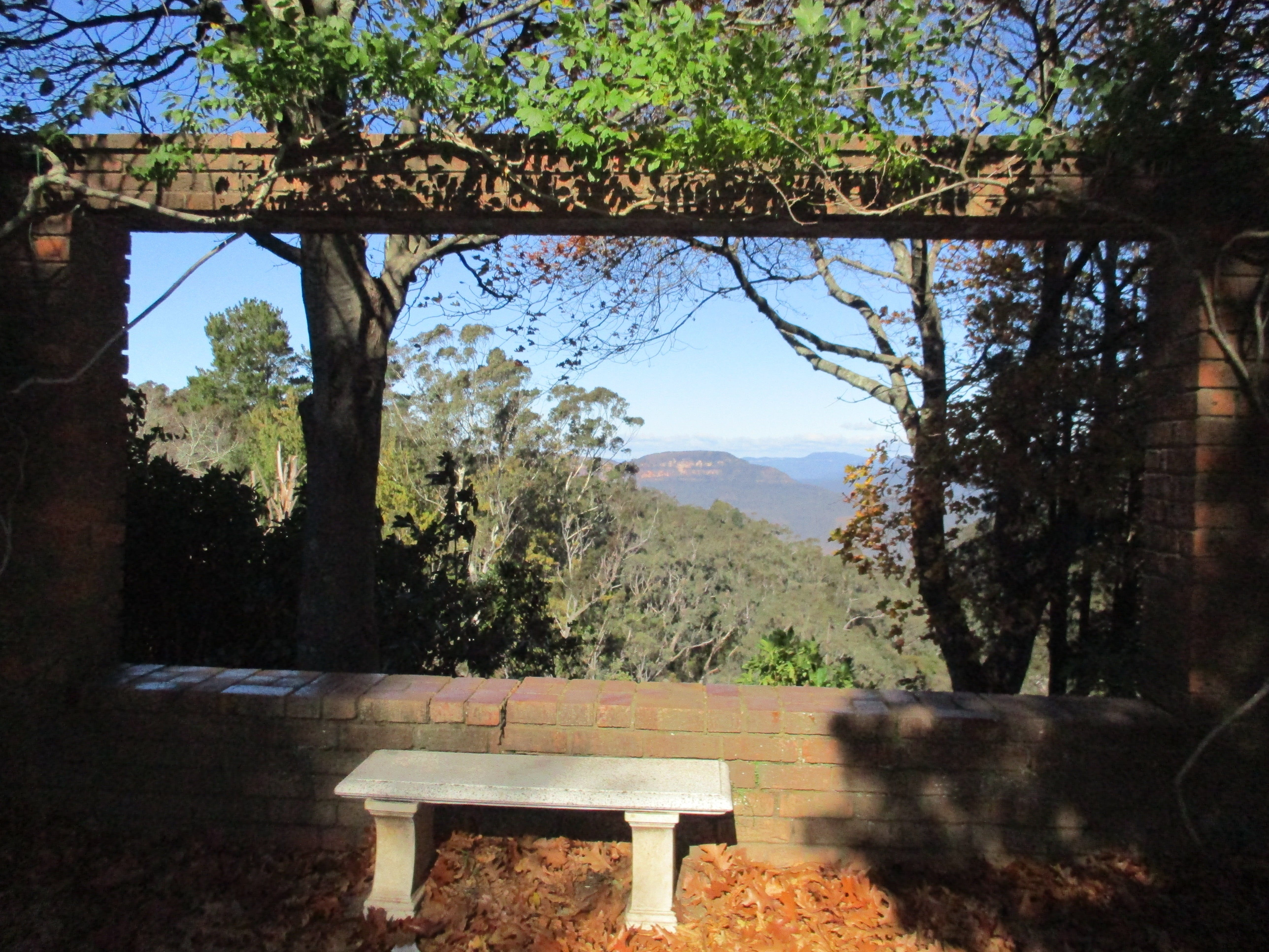 Greater Blue Mountains Heritage Trail - Tourism Cairns