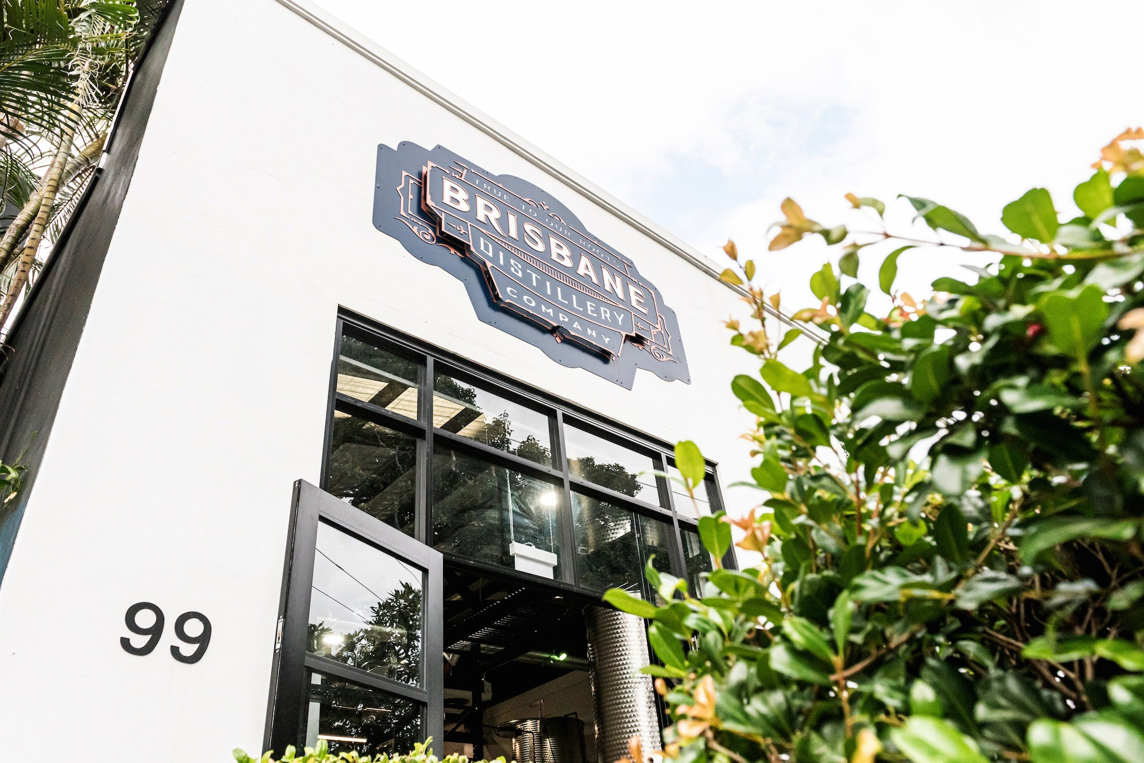 Brisbane Distillery - Tourism Cairns
