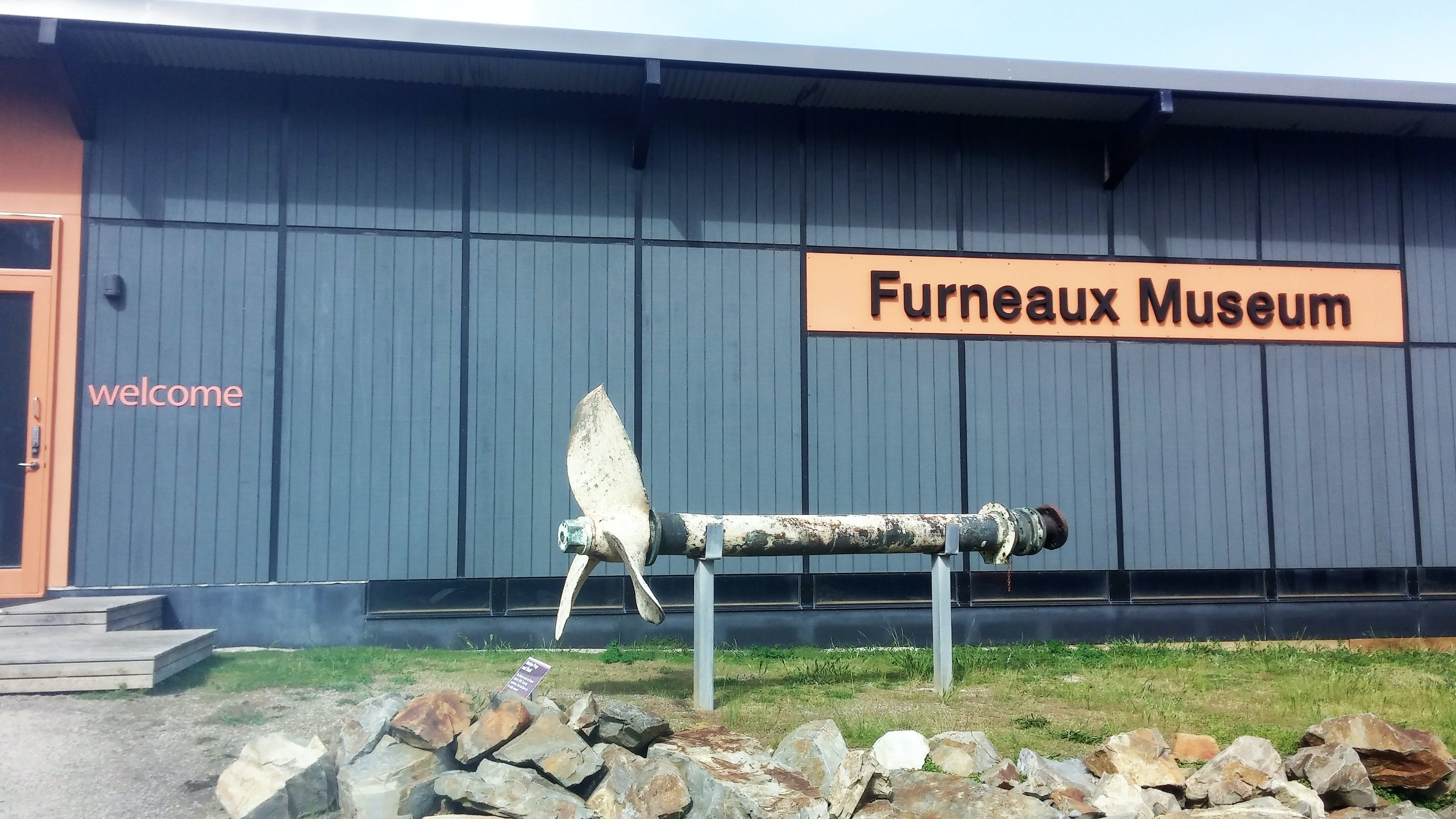 Furneaux Museum - Tourism Cairns