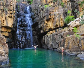 Nitmiluk National Park - Tourism Cairns