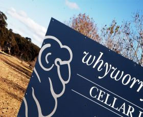 Whyworry Wines - Tourism Cairns
