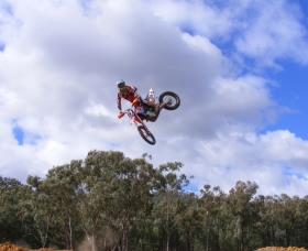 Goanna Tracks Motocross and Enduro Complex - Tourism Cairns
