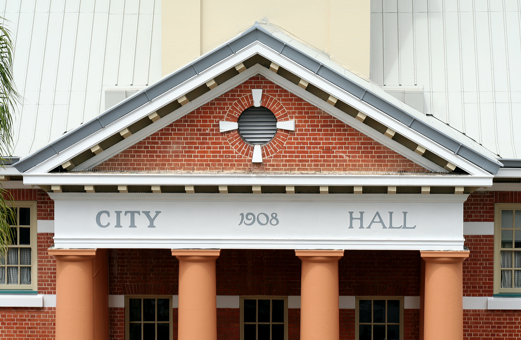 Maryborough City Hall