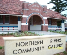 Northern Rivers Community Gallery - Tourism Cairns